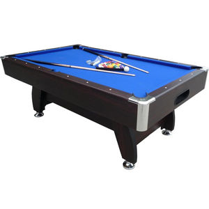KBL-8004 Factory cheap price about billiard pool table