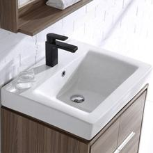 Good Quality Bathroom Vanities Modular Bathroom Furniture solid surface China Wash Modern Cabinet Basin