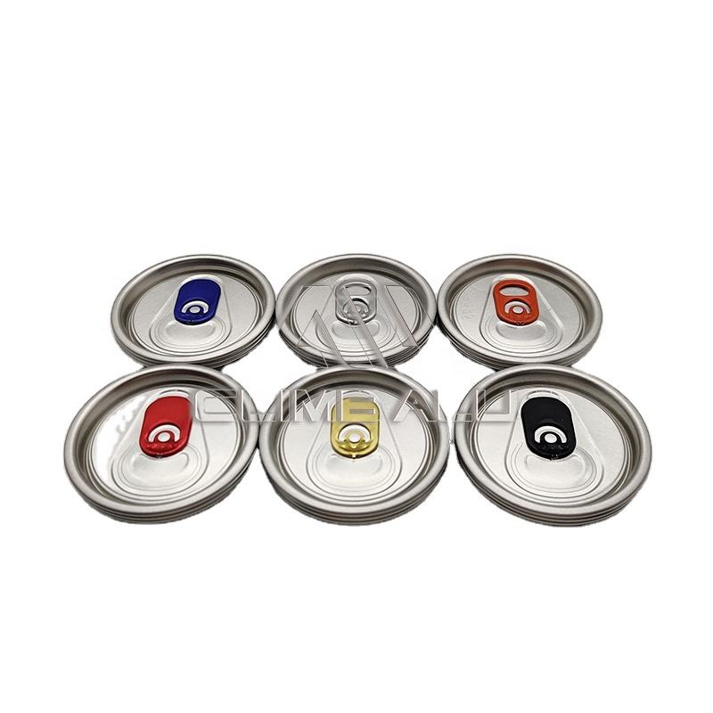 Can Lid for beverage can end aluminum strip price