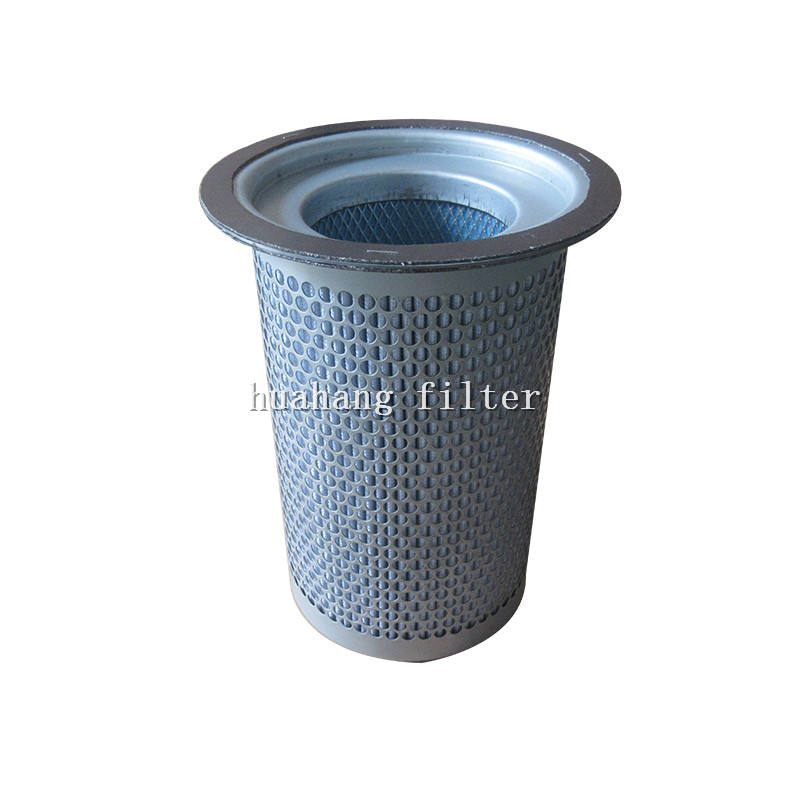 HUAHANG supply screw air compressor oil separator filter 02250048-734/02250047-808