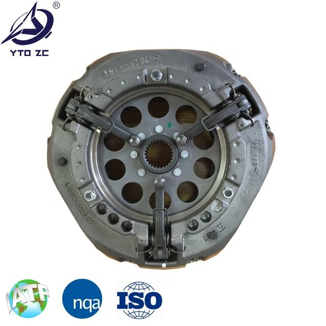 new design tractor spare parts 3701015m1 Massey Ferguson 3701015M92 MF399 repair kit clutch disc Massey Ferguson Tractor