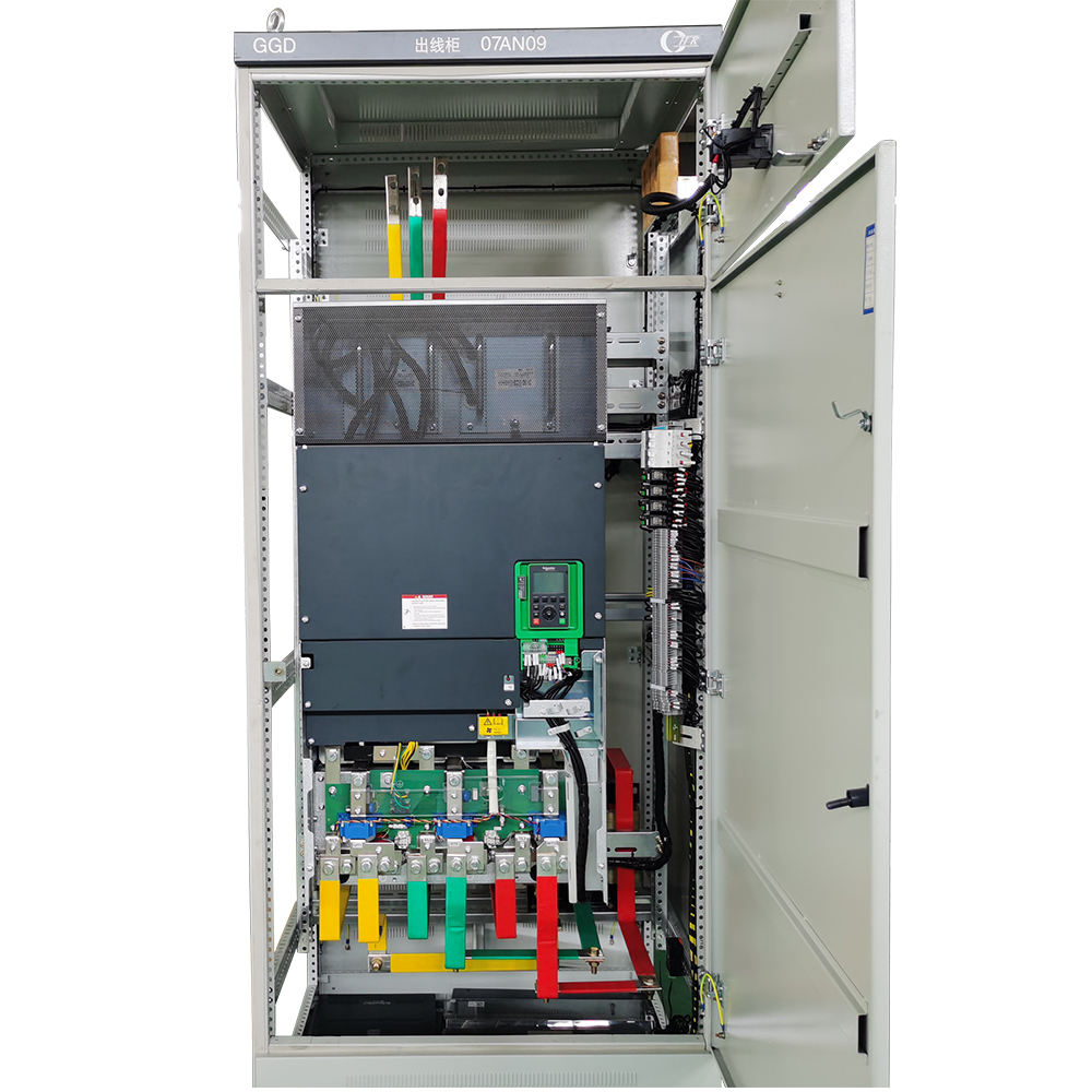 Electrical Panel Board - Power Distribution Panel Board, Instrument Control Panel Board, Panel Board and Lighting