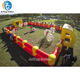 Giant Inflatable Bubble Football Arena Soccer Field for Bumper Ball