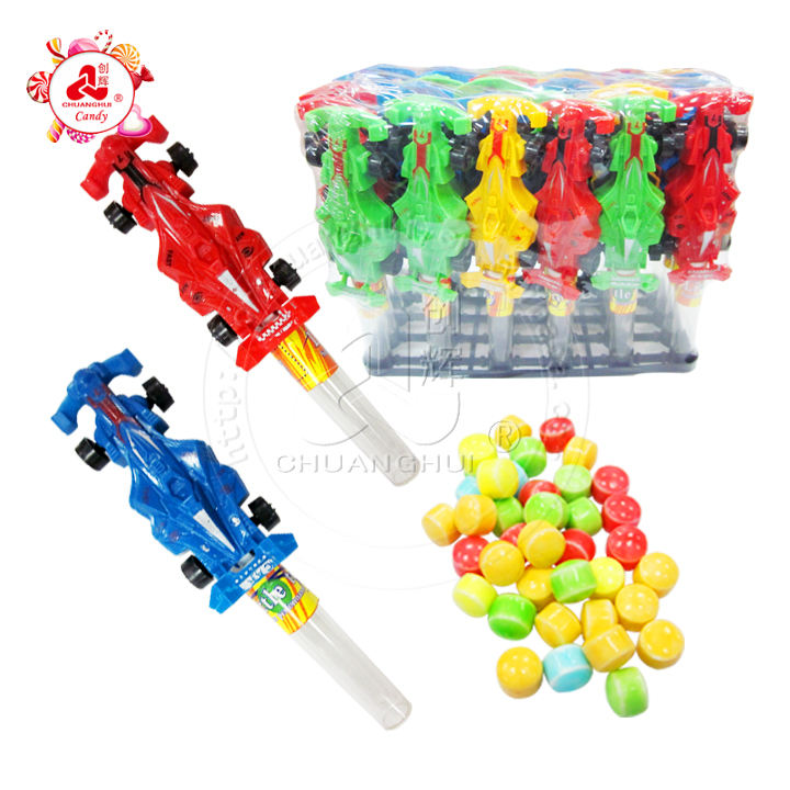 New F1 Racing Candy Toys