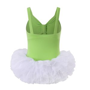 XinYiQu Toddler 5 Layers Princess Tutu Skirt Girls Tulle Fluffy Ballet Skirt with Pom Pom Puff Ball