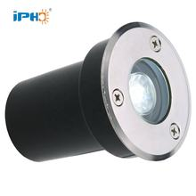 1W Outdoor Recessed Landscape Underground Led Deck Lights