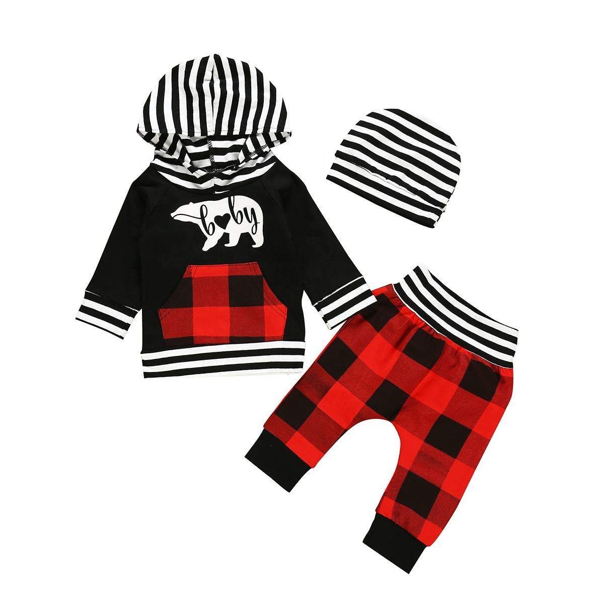 Новорожденный ребенок повседневная одежда толстовка комплект для маленьких <span class=keywords><strong>мальчик</strong></span>ов одежда <span class=keywords><strong>18</strong></span> <span class=keywords><strong>месяцев</strong></span>