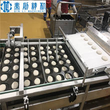 Factory wholesale  hamburger press machine electric forming bun machine at good price
