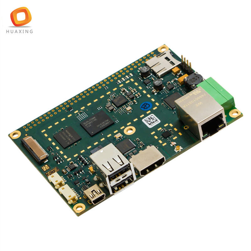 Fast Turnkey Customize IoT Gateway WIFI Smart Medical Industrial Security Automobile Electronic PCBA Board Service PCB Assembly