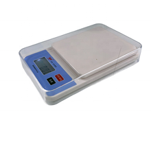 Factory 500 Gram Weight Balance, Electronic Kitchen Digital Food 1 S Weighing Scale !