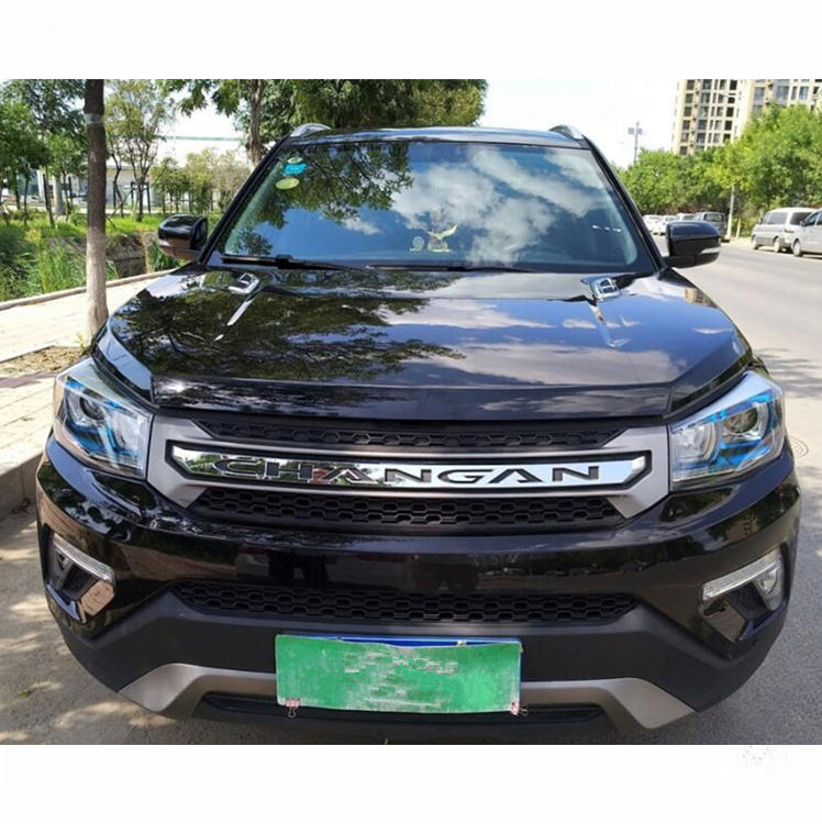Chinese Second Hand CHANGAN SUV Used Cars for sale