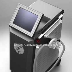 High pulse picosecond laser/tattoo removal equipment
