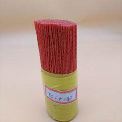 high aggresive abrasive filaments