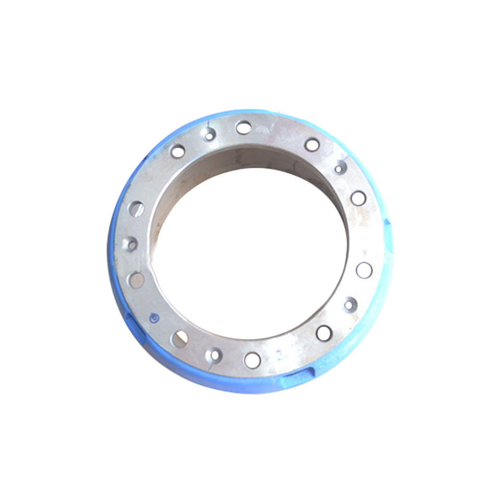 Rear brake drum for yutong parts 3502-00423