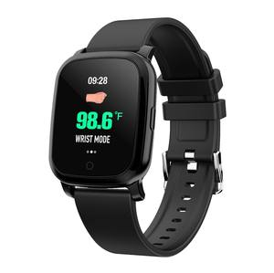 2020 las mujeres Ce Rohs Relojes Inteligentes deporte Bluetooth Smartwatch impermeable reloj inteligente Android