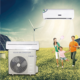 Off Grid Dubai Airconditioner Solar Air Conditioner Price For Homes