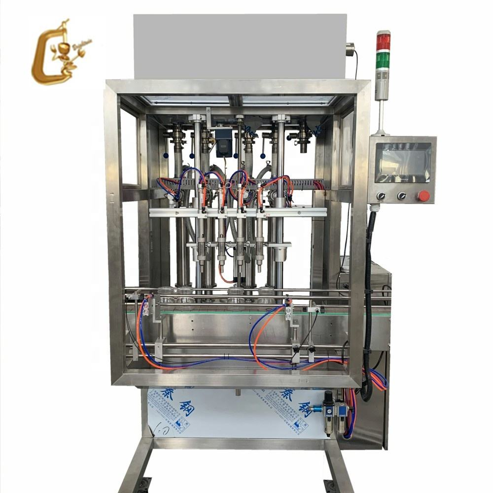 Shanghai factory water bottling equipment used bottling equipment water linear filling bottling machine