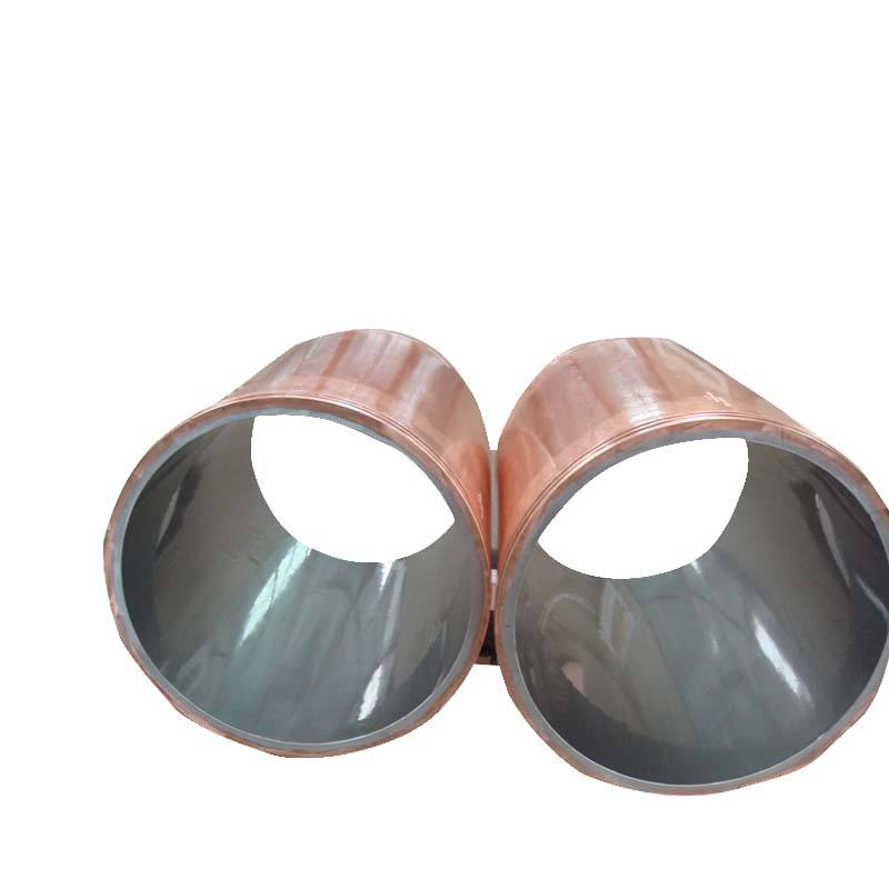 copper nickel tube manufacturers copper alloy 400 capillary welded tube