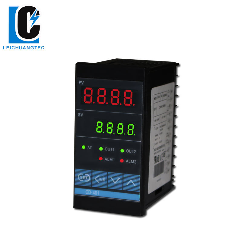 RKC CD401 Industrial intelligent PID temperature controller, 96*48mm SSR or relay output