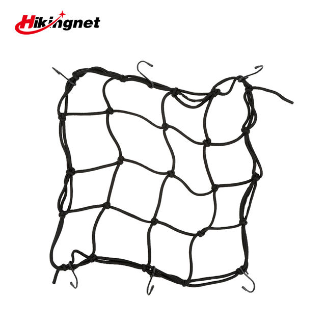 2021 Convenient Cargo Net Safe And Durable Luggage Net