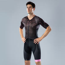 Betrue Custom Triathlon Wear Short Sleeves Tri Suit