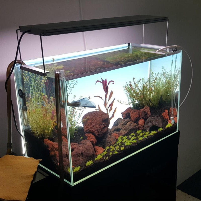 Best Sell LED Aquarium Lamp Plants Growth Aquarium Lighting For Fish Tank 600*450ミリメートル