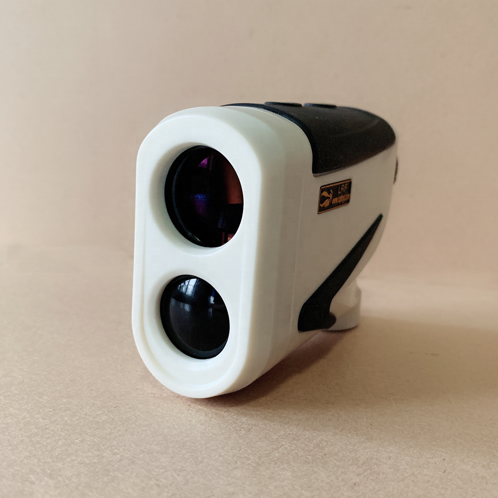 905nm Laser Range China Rangefinder Laser China Manufacturer New Design Oem/odm Service Customized 2500m Laser Rangefinder Handheld For Range And Speed Measure
