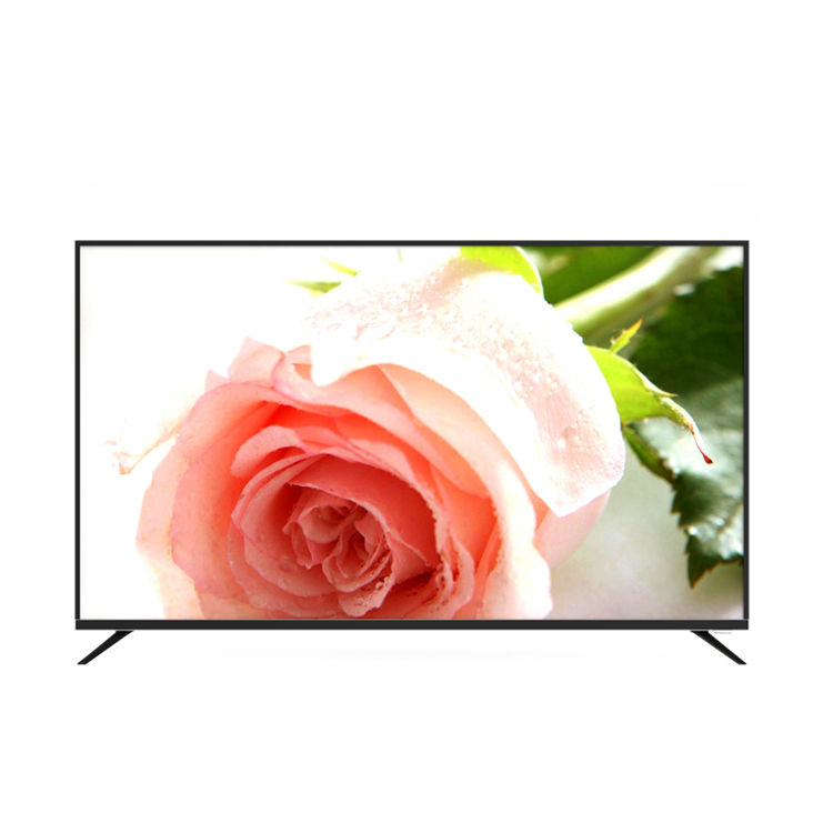 2019 novo modelo 4 k smart tv led 55 polegadas