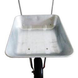 wheel barrow tray
