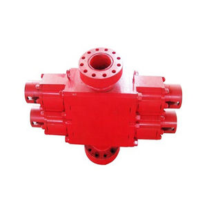 API 16A 70 MPa 유압 더블 ram BOP blowout preventer