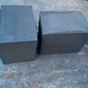 OCD-3 Isostatic Graphite with High Density High Hardness for Sintering Moulds