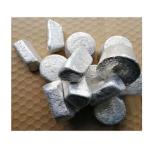 factory  directly sell magnesium ingot/lightweight structural materia pure mg ingot,