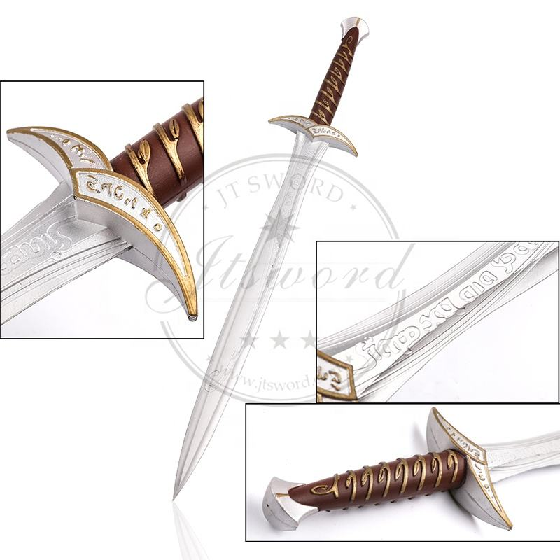 Movie The Hobbit Foam Rubber Sting Toy Sword