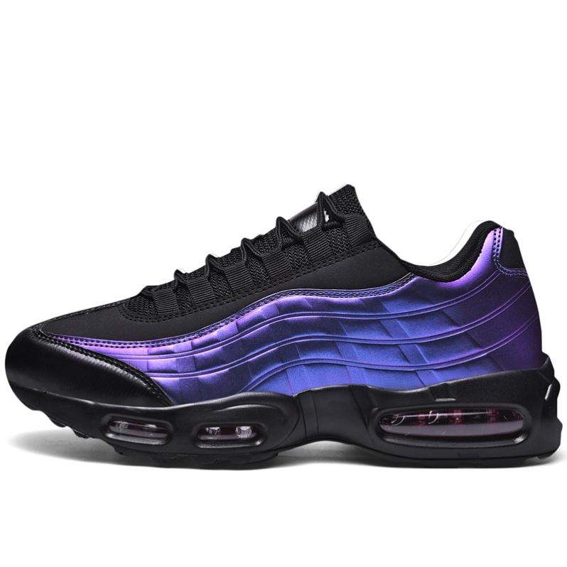 air brand max 95 laser damping cushion breathable fashion casual sneakers for men sports shoes