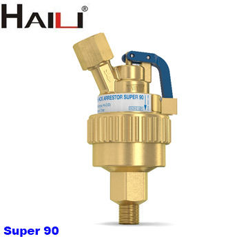Asbak Senter Super 90 Hho Arrestor Witt