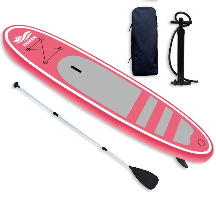 2021 New Design Custom Faltbares aufblasbares Stand Up Paddle Board SUP Air Board zum Kajakfahren <span class=keywords><strong>Angeln</strong></span> Yoga Surf
