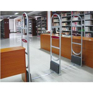 Sıcak Satış Kütüphane Kitap Alarm Sistemi EM Stripes Algılama Anten