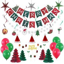 Umiss Paper Party Dekoration Birthday, Fiestas, Weddings and Christmas Decorations Set