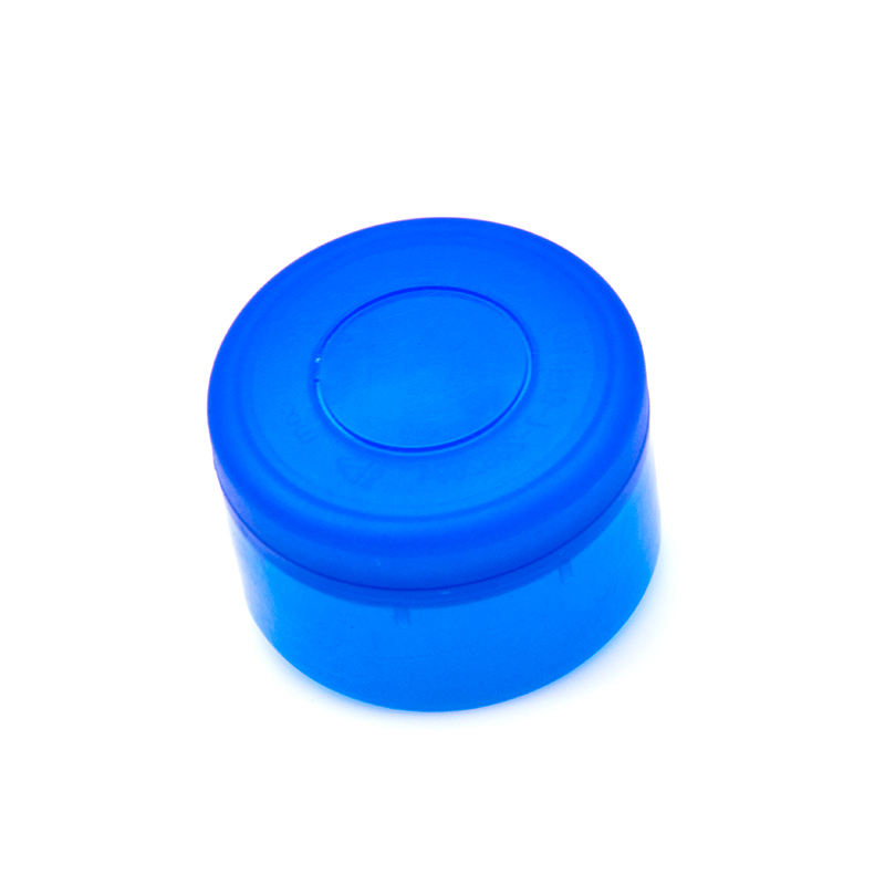 Smart Lids Type And Plastic Material 5 Gallon Bottle Cap, Non Spill Purified Water Bottle Cap