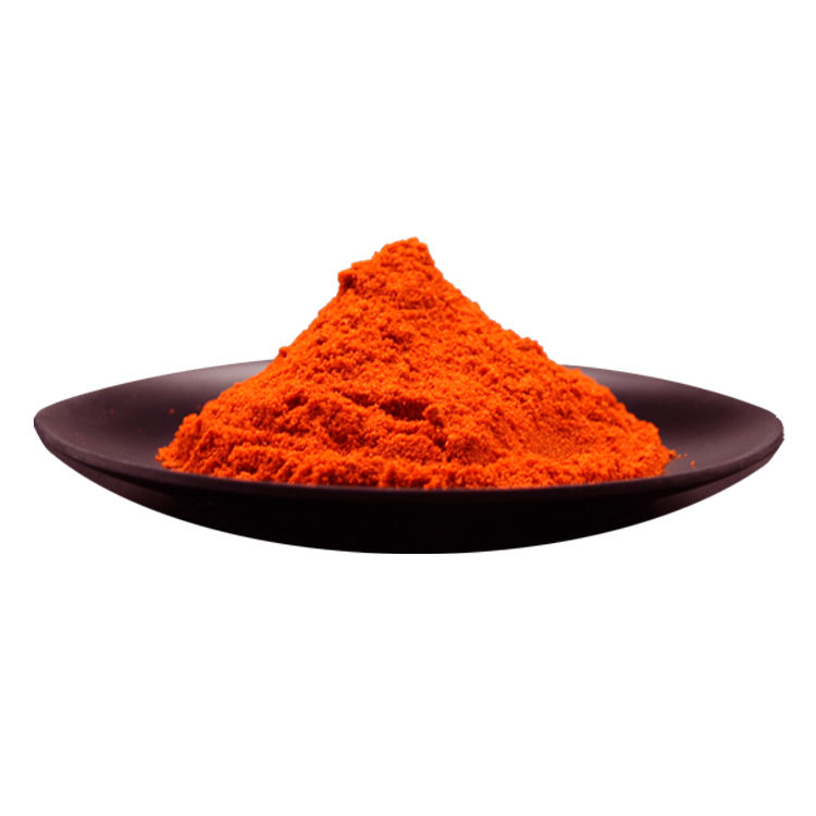 china wholesale paprika pod steam sterilized ground new crop dry red paprika powder