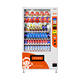 Afen china manufacturer provide 6 trays ajustable apple pay auto vending machine for food and drinks