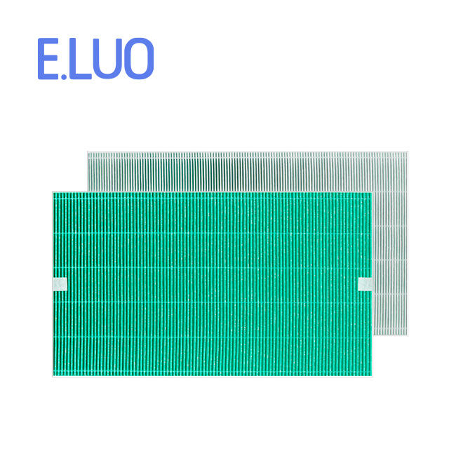 Factory Air Purifier Filter Fit For COWAY-AP3008 With Good Quality And Low Cost For Home