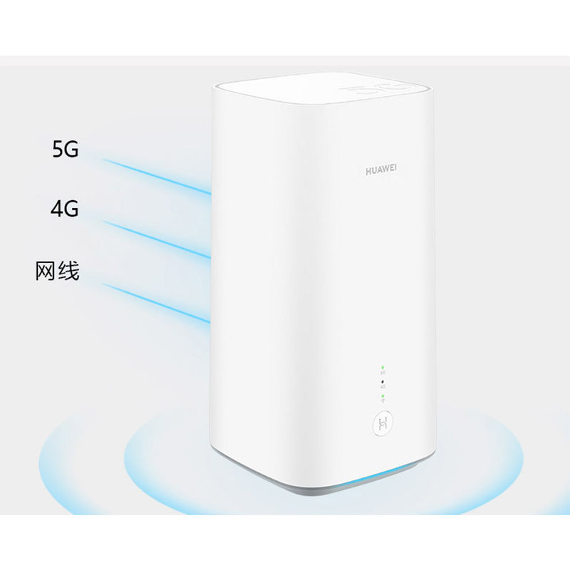 Original Unlocked for Huawei router 4G 5G CPE pro H112-370 372 LTE VPNmodem LTE FDD Wireless Router With Ethernet cube 32 user