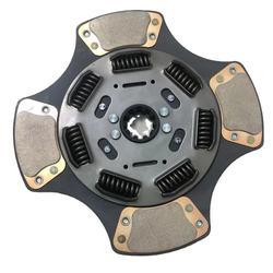 Wholesale 387mm  clutch disc truck parts clutch cover clutch pressure plate