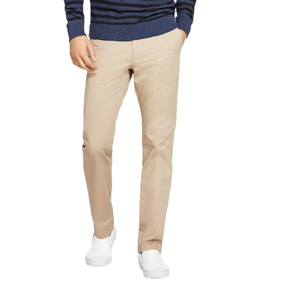 New Design Export Oriented Chino Pant For Men's From Bangladesh