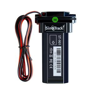 ST-901W Manufacturer Wholesale Vehicle Tracking Device 3G GPS Tracker