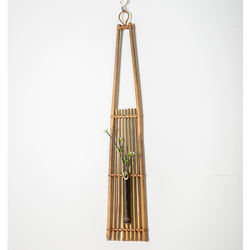 Bamboo home decoration wall ornaments