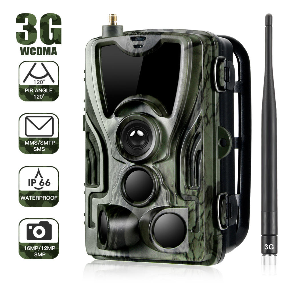 Best cheap infrared outdoor wildlife motion activated with night vision game trail wireless gsm 3g 4g wifi wild camera