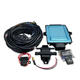 Vehicle modification system CNG LPG kit for 4 cyls with OBD with good service