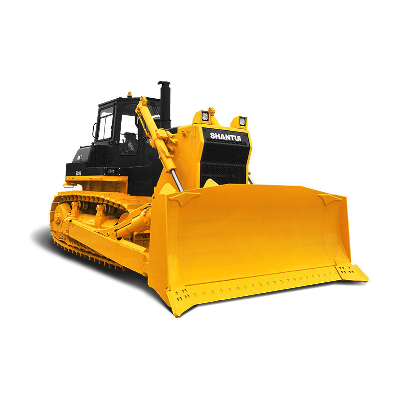 320HP SD32 Shantui China Bulldozers for Sale